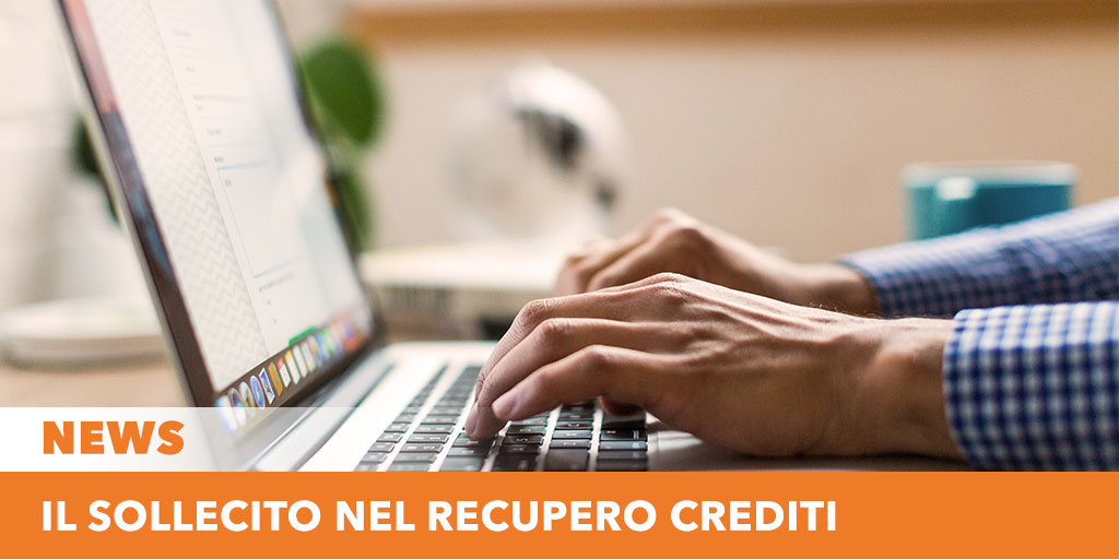 Strumenti di sollecito di crediti insoluti
