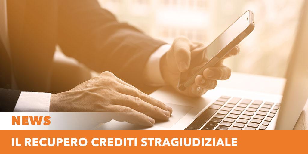 Procedura di recupero crediti stragiudiziale