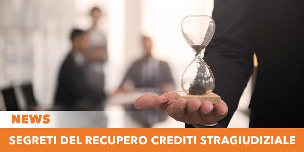 La seconda fase del recupero crediti stragiudiziale