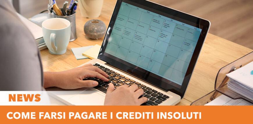 Crediti Insoluti