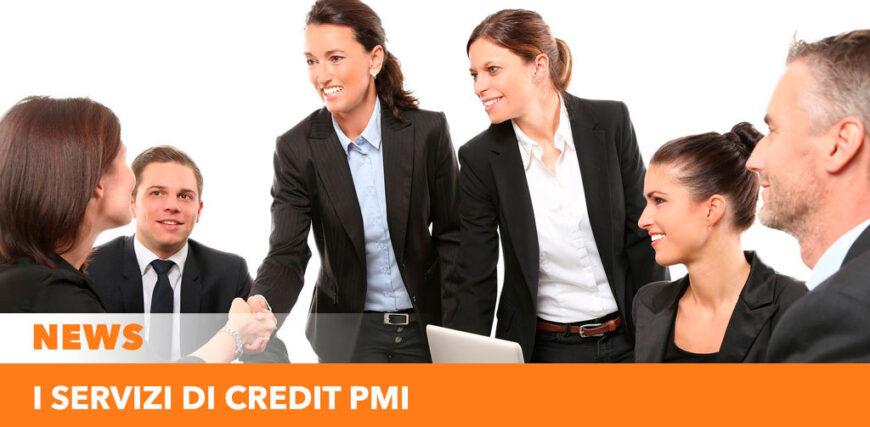 I servizi di credit pmi