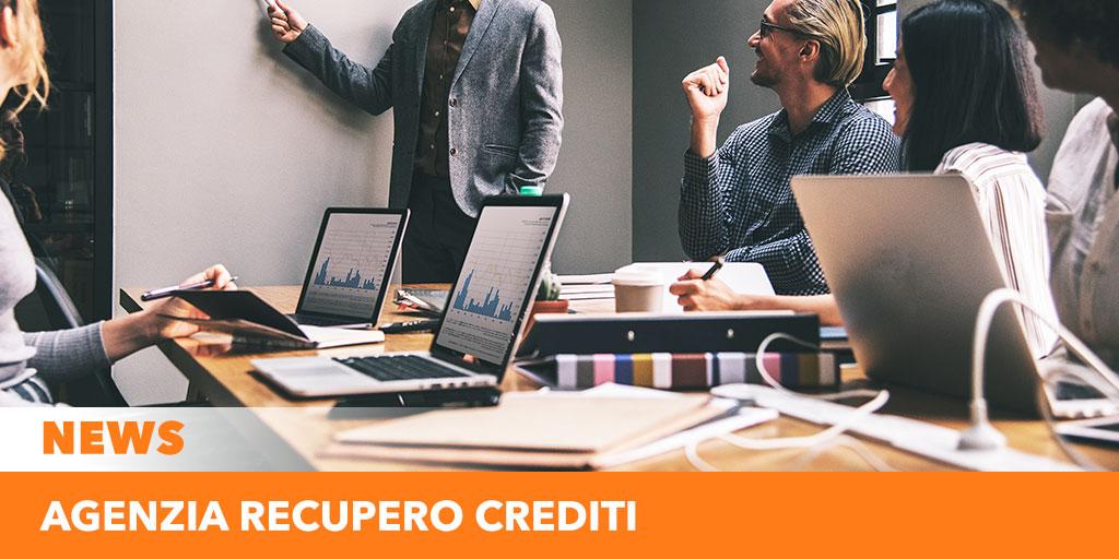 Agenzia recupero crediti
